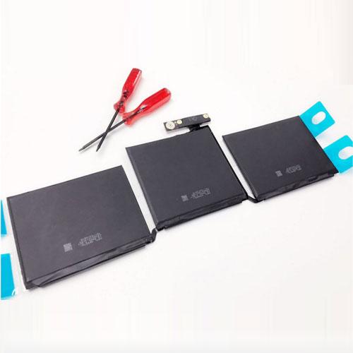 4781mAh(54.5Wh) 11.4V A1713 電池