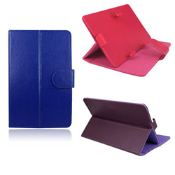 7 inch PU Leather Folio Case Cover   Skin Stand For 7 Android Tablet PC MID