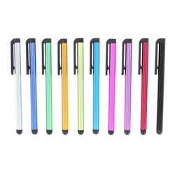 10x Metal  Stylus Touch Screen Pen For  iPad Mini