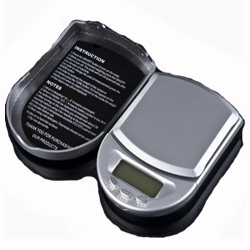 100g/0.01g 100g/0.01 Diamond Digital Weighing Scale Pocket Scale model A04 new