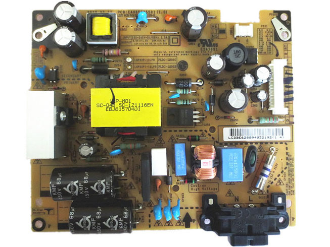 Power Supply Board 32LS3150-CA