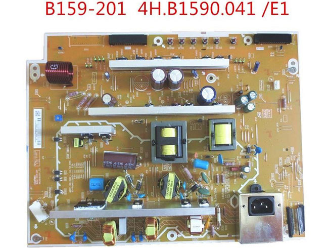 TH-P42X50C TH-P50X50C Power Board for Panasonic B159-201 4H.B1590.041 /E1 N0AE6JK00006
