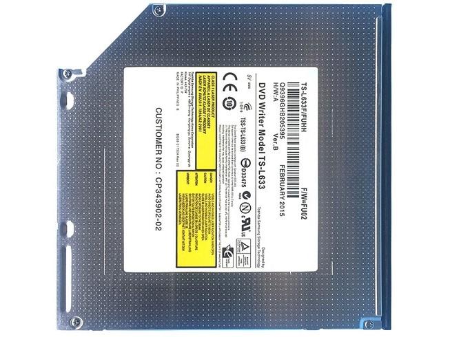 Toshiba Lenovo TS-L633 Interna