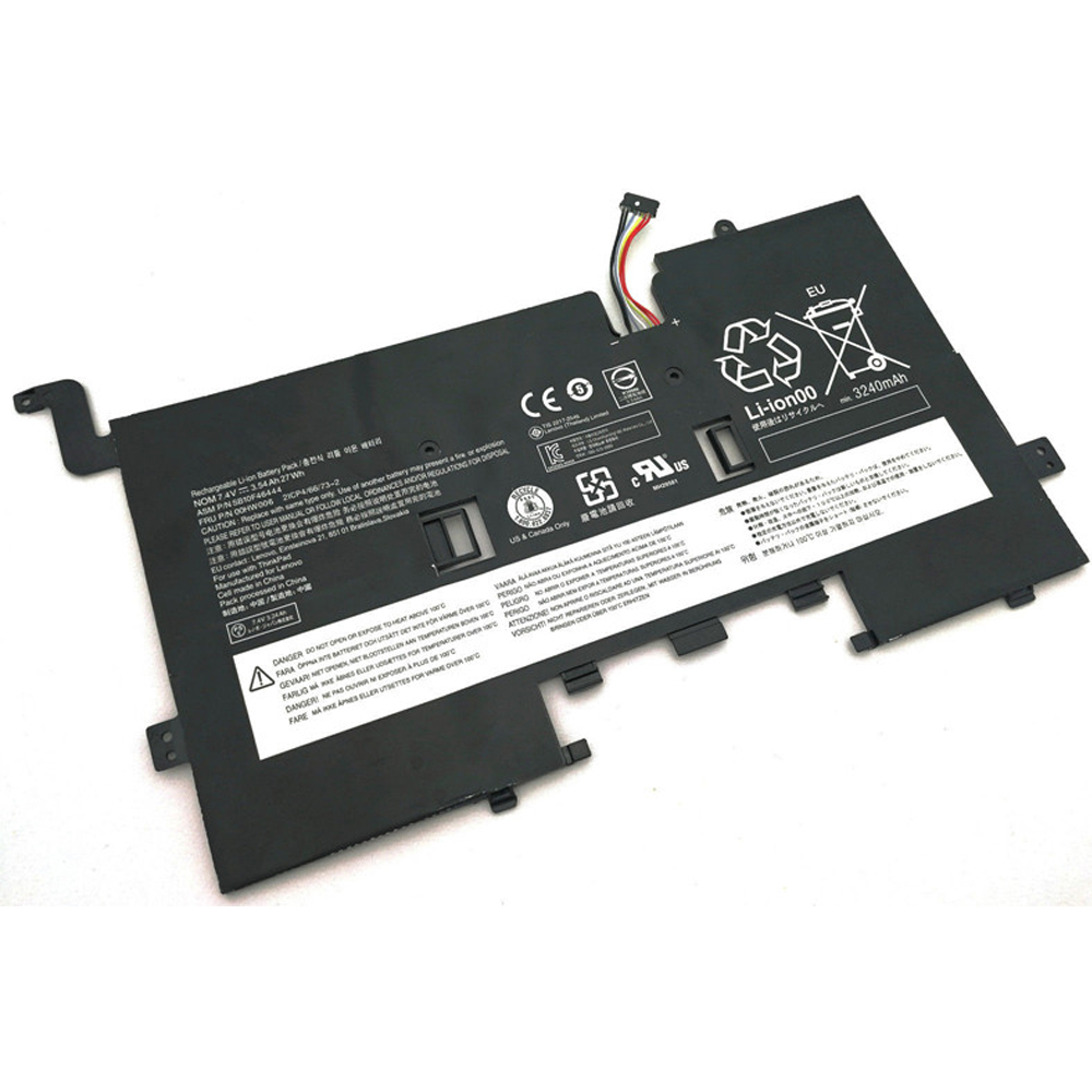 3540mAh/27WH 7.4V laptop battery