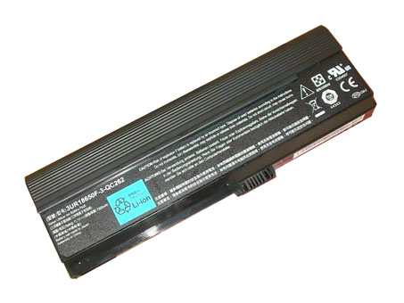 LIP6220QUPC 7200mAh 11.1v laptop battery