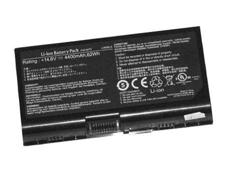 A42-M7 5200mah 14.8v-4400mah laptop battery