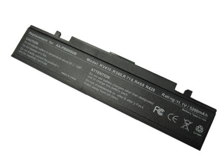 SAMSUNG Q320 Series 5200mAh 11.1v laptop battery