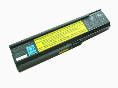 LIP6220QUPC 4800mAh 11.1v laptop battery