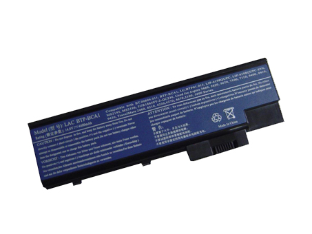 Acer Aspire 7002 4400mAh 14.8v(not compatible with 11.1v) laptop battery