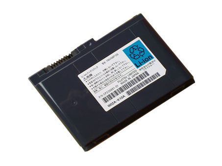 LifeBook B6000D 5200mAh 7.2v laptop battery