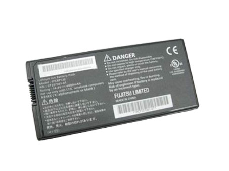 Fujitsu LifeBook N3400 4800mAh 14.4v laptop battery