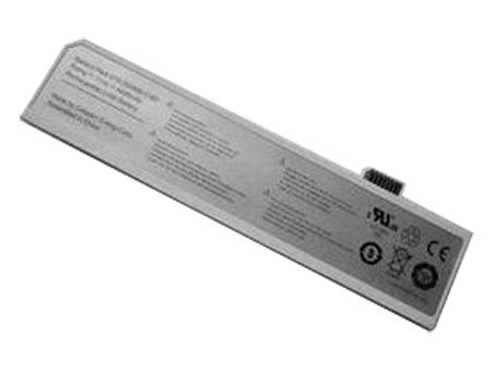 Uniwill G10 series 2200mAh 11.1v laptop battery