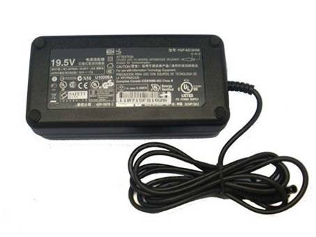 AC Adapter Charger Supply For   SONY VGP-AC19V54 Laptp PC 19.5V 7.7A