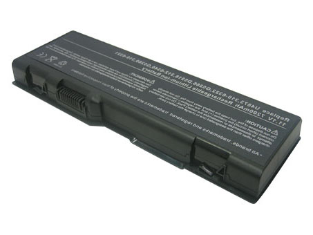 Dell Inspiron XPS Gen 2 7200mAh 10.8v laptop battery