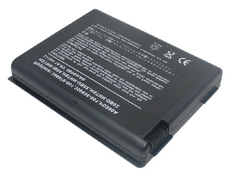 371915-001 6600mAh 14.8v laptop battery