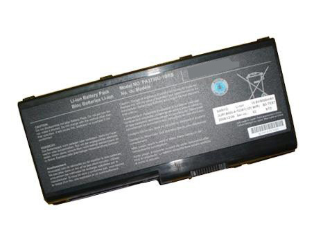 Toshiba Qosmio X500 Series 8000mAh / 12Cell/87wh 10.8v laptop battery