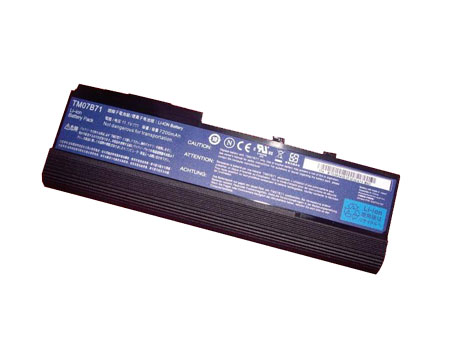 Acer TravelMate 3300 Series 7200mAh 11.1v laptop battery