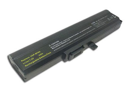 VGN-TX17C/L 7200.00mAh 7.4v laptop battery