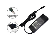 90W AC adpter pour Compaq Presario 2200 2201AS 2201XX  ordinateur portable série