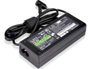 VGN-CR120 100-240V  50-60Hz (for worldwide use) 19.5V  4.7A,  90W Adapter