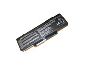 Advent 7093 7200mAh 10.8v laptop battery